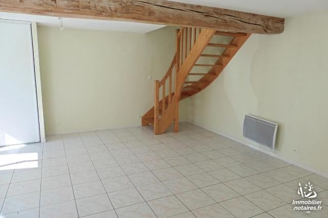 Vente - Maison / villa - ST SULPICE DES LANDES - 88 m² - 5 pièces - 44051-290
