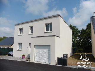 Maison Villa à A Vendre 6 Pièces 116 M² Savenay 44260