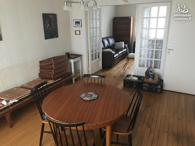 Maison Villa à A Vendre 6 Pièces 117 M² Savenay 44260