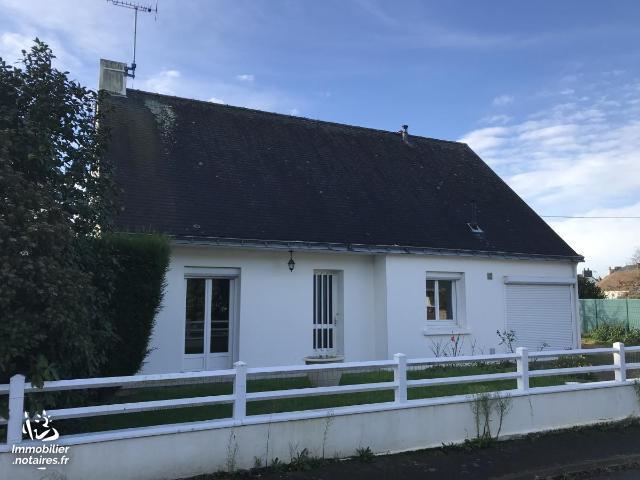 Maison Villa à A Vendre 5 Pièces 120 M² Savenay 44260