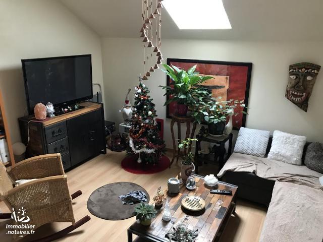 Appartement à A Vendre 3 Pièces 81 M² Savenay 44260