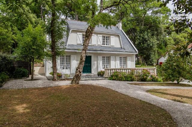 Vente - Maison / villa - LA BAULE - 200 m² - 6 pièces - 44117-1031