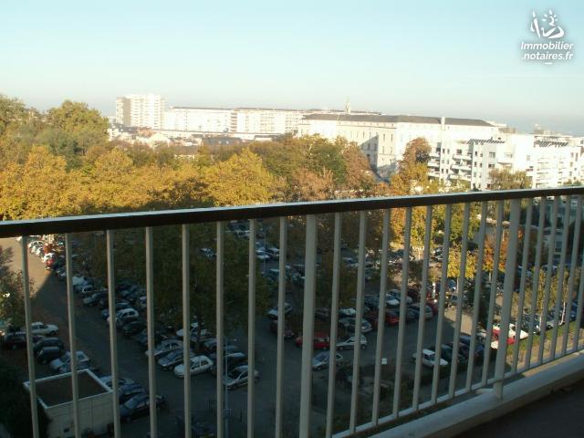Appartement - 48.00m² - 2 pièces