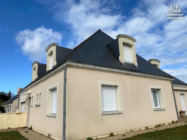 Vente - Maison - Saint-Barthélemy-d'Anjou - 162.00m² - 6 pièces - Ref : 49012-1238