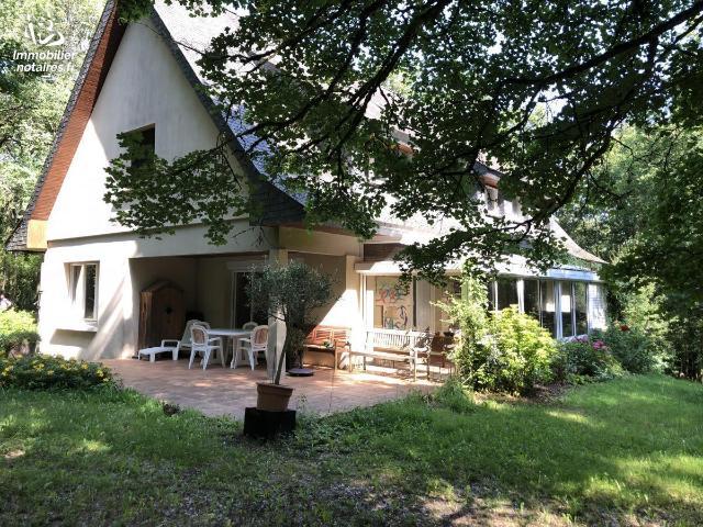 Vente - Maison - Blaison-Saint-Sulpice - 240.00m² - 8 pièces - Ref : 49012-1175