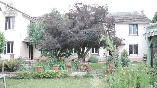 Vente - Maison / villa - DOUE LA FONTAINE - 191 m² - 5 pièces - R49109/335