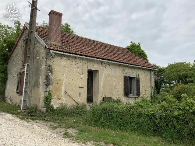 Vente - Maison - Ville-en-Tardenois - 41.00m² - 3 pièces - Ref : 51066-1343