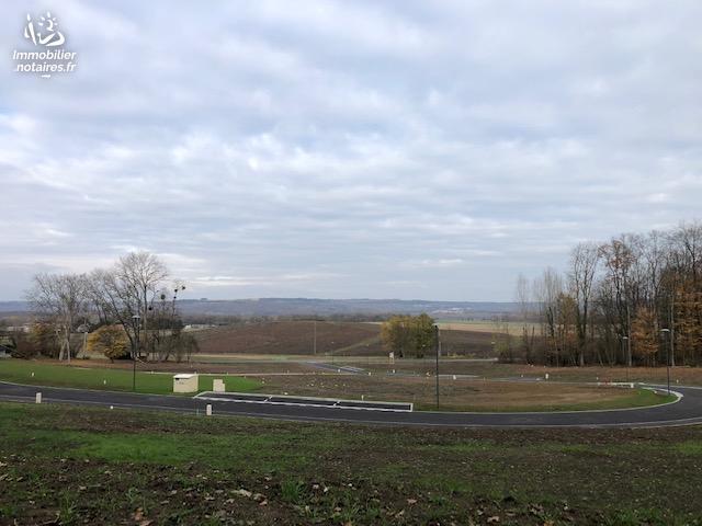 Vente - Terrain à bâtir - Rosnay - 1281.00m² - Ref : 51066-1378