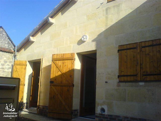Location - Maison - Prouilly - 85.00m² - Ref : 51082-L798