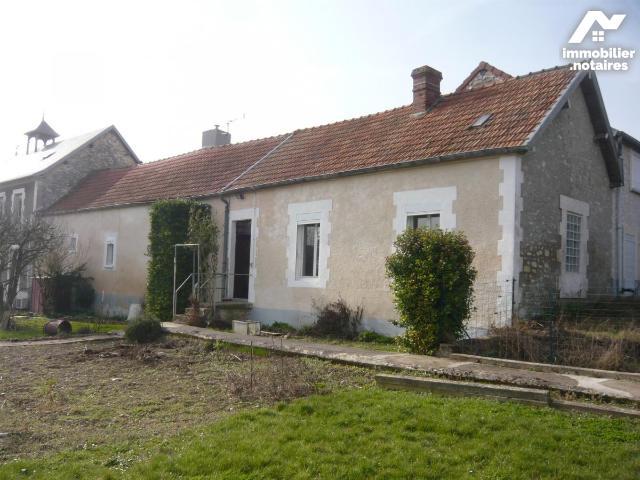 Vente - Maison - Mont-sur-Courville - 100.31m² - 5 pièces - Ref : 51082-2246