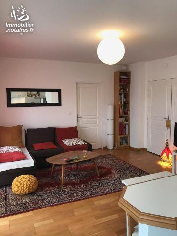 Location - Appartement - Reims - 41.64m² - Ref : 51082-L946