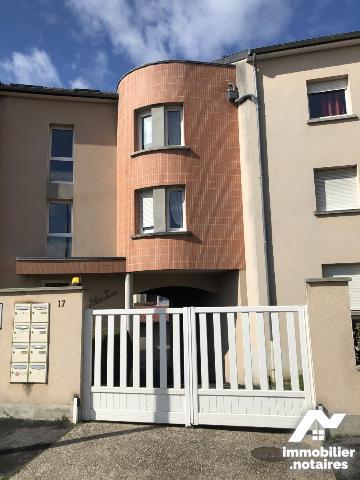 Vente - Appartement - Châlons-en-Champagne - 3 pièces - Ref : 51084-752