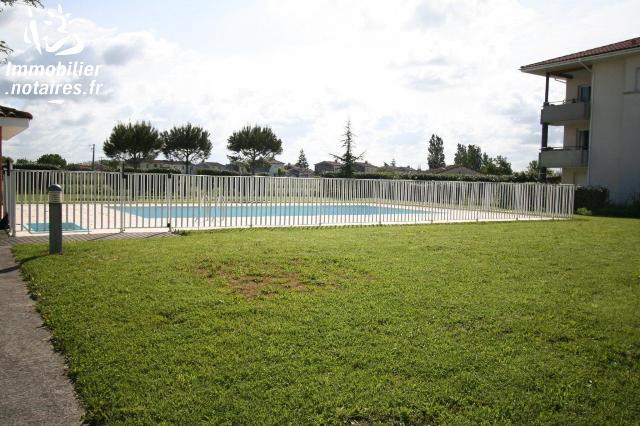 Vente - Appartement - Verdun-sur-Garonne - 43.00m² - 2 pièces - Ref : R53047/718