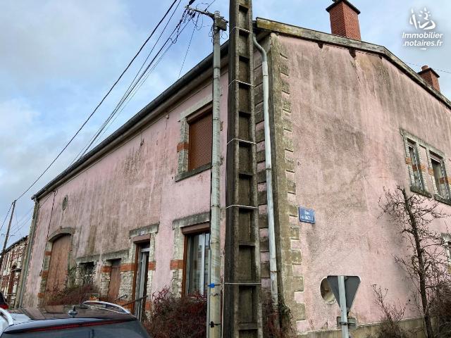 Vente - Maison - Sivry-sur-Meuse - 100.0m² - Ref : 55061-11