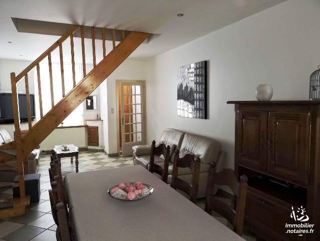 Vente - Maison / villa - TOURCOING - 90 m² - 5 pièces - R59045/451