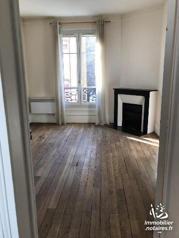 Bon Achat Appartement 2 Pièces Montrouge Hauts De Seine (92)