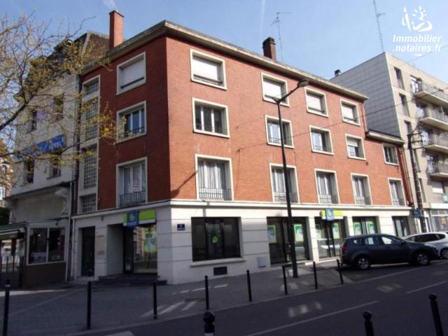 Vente - Appartement - VALENCIENNES - 164 m² - 7 pièces - 59157-1799