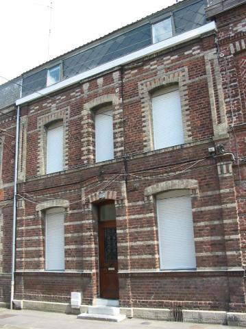 Vente - Immeuble - VALENCIENNES - 123 m² - 59157-1613