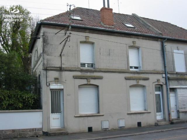 Vente - Immeuble - AULNOY LEZ VALENCIENNES - 60 m² - 59157-1612