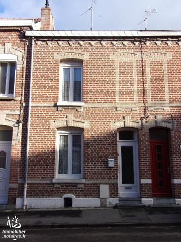 Vente - Maison / villa - MARLY - 85 m² - 4 pièces - 59157-1865