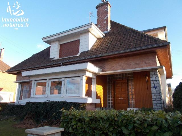 Vente - Maison / villa - FREVENT - 150 m² - 6 pièces - R62084/1294