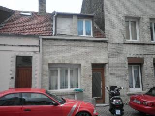 Vente Maison / villa CALAIS - 3 pièces - 62m²