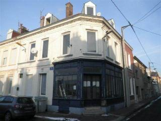 Vente Maison / villa CALAIS - 9 pièces - 125m²