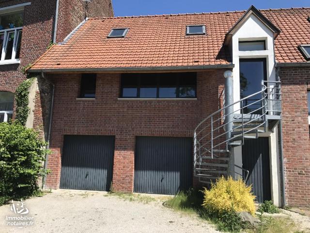 Location - Appartement - Arques - 3 pièces - Ref : 62107-L198
