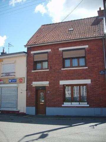 Vente - Maison / villa - FREVENT - 92 m² - 3 pièces - R62109/130