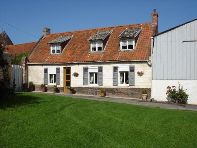 Vente - Maison / villa - WARLUS - 147 m² - 5 pièces - R62113/381