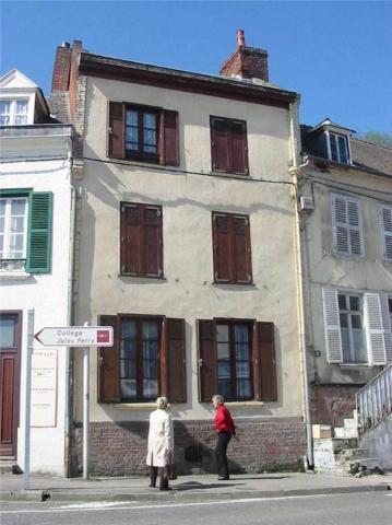 Vente - Maison - Conty - 101.00m² - 4 pièces - Ref : 80006-178