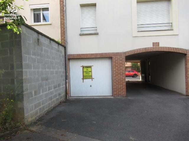 Vente - Garage - Amiens - 27.00m² - Ref : 80006-1536