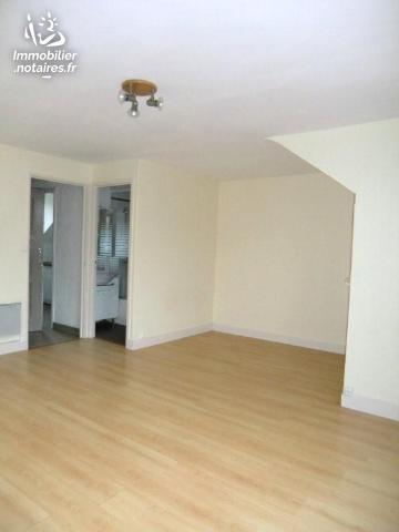 Location - Appartement - Amiens - 33.00m² - Ref : 80011-L825
