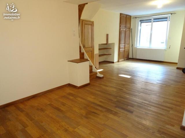 Vente - Maison - Amiens - 81.00m² - 6 pièces - Ref : 80011-4836