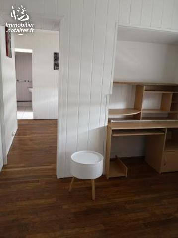 Vente - Appartement - Amiens - 51.00m² - 3 pièces - Ref : 80011-4837