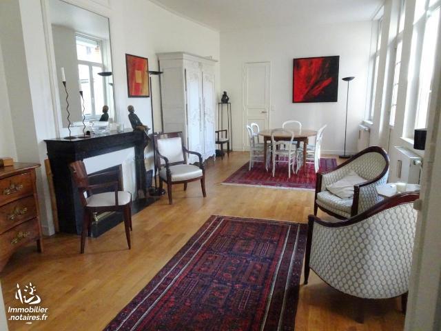 Vente - Maison - Amiens - 211.00m² - 8 pièces - Ref : 80011-4839