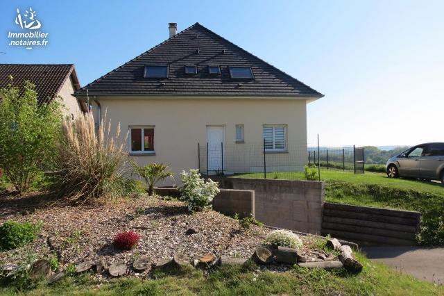 Vente - Maison / villa - TILLOY LES CONTY - 126 m² - 6 pièces - R80016/160