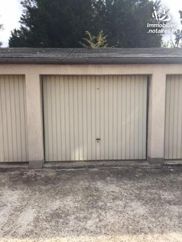 Location - Garage - Abbeville - 15.00m² - Ref : 80038-L46