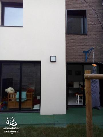 Vente - Maison - Amiens - 100.00m² - 4 pièces - Ref : 80038-437
