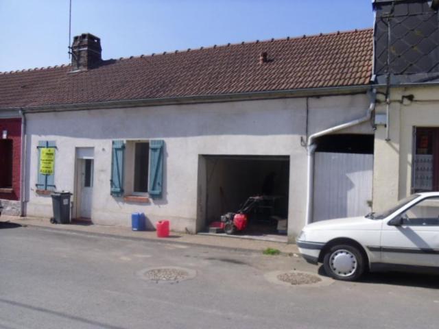 Vente - Maison / villa - DARGNIES - 68 m² - 4 pièces - R80052/157