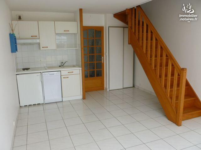 Vente - Appartement - LE CROTOY - 44 m² - 3 pièces - R80066/820