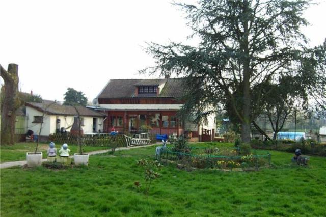 Vente - Maison - Outrebois - 103.00m² - 5 pièces - Ref : R80068/315