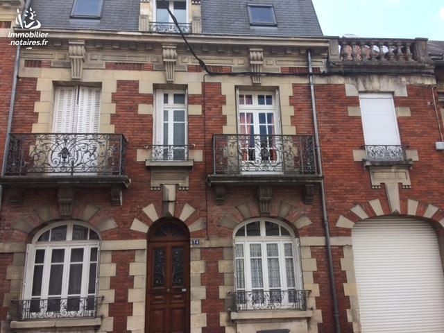 Vente - Maison - Montdidier - 198.00m² - Ref : 80079-1745