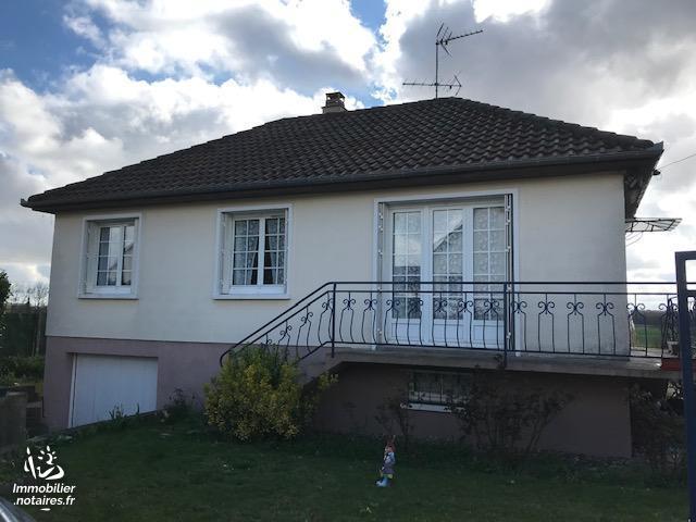Vente - Maison - Crèvec?ur-le-Petit - 66.00m² - 4 pièces - Ref : 80079-1807