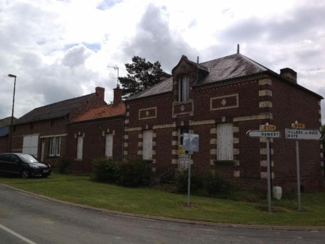 Vente - Maison - Andechy - 150.00m² - 8 pièces - Ref : 80089-24