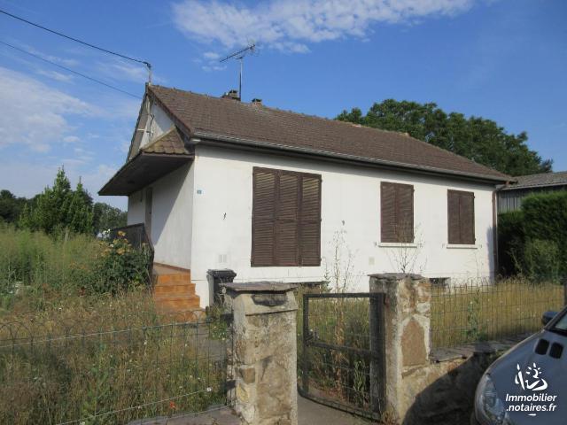 Vente - Maison - Goyencourt - 65.12m² - 4 pièces - Ref : 80089-598