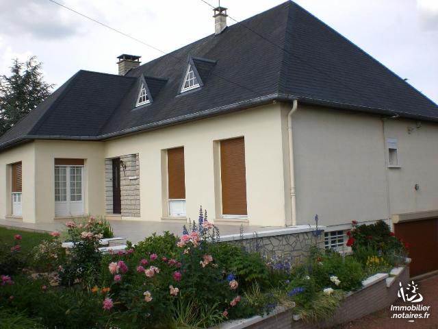 Vente - Maison / villa - EPPEVILLE - 129 m² - 0 pièce - R80102/111