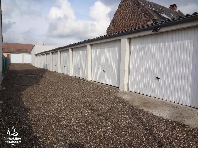 Location - Garage - Camon - 11.00m² - Ref : 80109-L4977