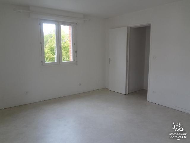 Location - Appartement - Amiens - 32.00m² - 1 pièce - Ref : 80109-L4984