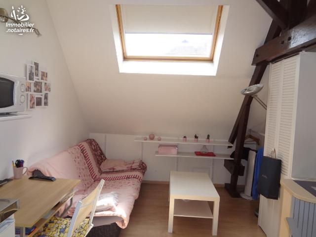Location - Appartement - Amiens - 18.00m² - 1 pièce - Ref : 80109-L4987